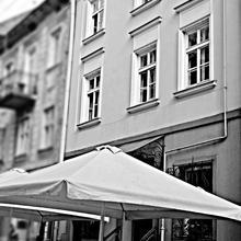 Caferoomshostel in L'viv