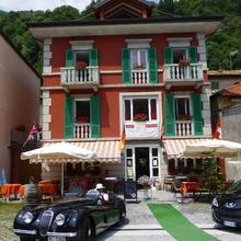 Caffè Del Viaggiatore in Lugano