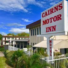 Cairns Motor Inn in Cairns