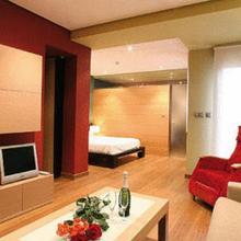 Cañitas Suites in Alborea
