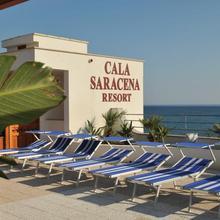 Cala Saracena Resort in Salignano