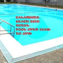 Calangute Beach Side Hotel in Calangute