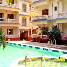 Calangute Salsa 1 Bhk Apartment in Calangute