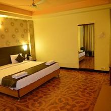 Calangute Trips Hotel in Goa