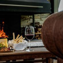 Calfuco Wine Hotel & Spa in Villa La Angostura
