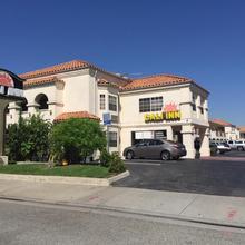 Cali Inn in San Pedro