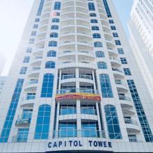California Hostel Dubai in Dubai
