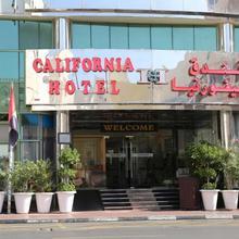 California Hotel in Sharjah