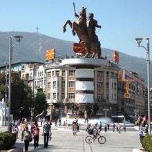 Calla Bella Residence in Skopje