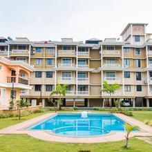 Calvin's Retreat 2 Bhk Apartment in Majorda