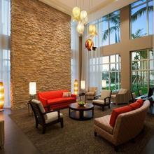 Cambria Hotel Miami Airport - Blue Lagoon in Miami Lakes