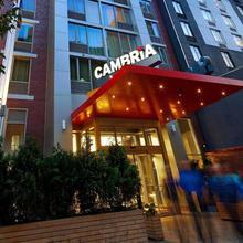 Cambria Hotel New York - Chelsea in New York