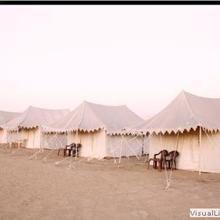 camel camp & resort in Khatu