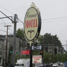Cameo Motel - Portland in Portland