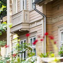Camillas Hus in Oslo