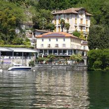 Camin Hotel Colmegna in Arosio
