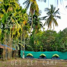 Camp Aloha By Getsetcamp in Palghar