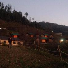 Camp Apple Retreat in Shimla