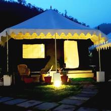 Camp Aquaforest Rishikesh in Rishikesh