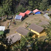 Camp Brookhill in Kota Bagh