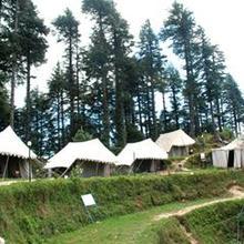 Camp Carnival (kanatal) in Dhanaulti