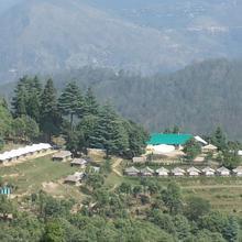 Camp Chrysalid Sitlakhet (16km From Almora) in Sitlakhet