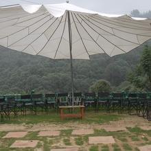Camp Chrysalid Sitlakhet (16km From Almora) in Chaubattia