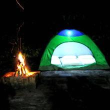 Camp Coorg in Madikeri
