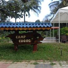 Camp Coorg Resort in Cherambane