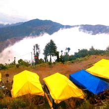 Camp Dhanaulti Magic in Mussoorie