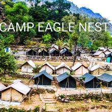 Camp Eagle Nest in Devaprayag