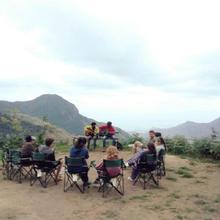 Camp Eden in Kanthalloor