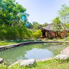 Camp Hornbill Corbett in Kota Bagh