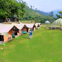Camp Kalsi in Kathgodam