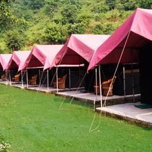 Camp Majestic in Devaprayag