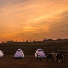 Camp Pawna By Wanderbuff in Waki