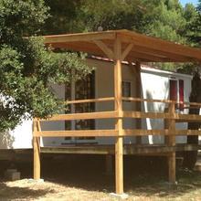 Camp Porat in Baric Draga