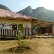 Camp Splendour in Kanakkampalayam