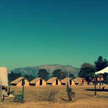 Camp Wildland in Kota Bagh