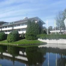 Campanile Hotel & Restaurant 's Hertogenbosch in Vinkel