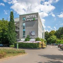 Campanile Hotel Luxembourg Aéroport in Mersch