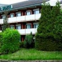 Campanile Hotel 's-Hertogenbosch in Heusden