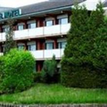 Campanile Hotel 's-Hertogenbosch in Vinkel