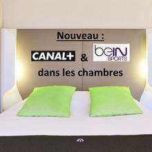 Campanile Orléans Ouest ~ La Chapelle-st-mesmin in Combleux