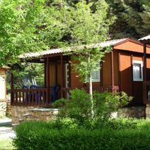 Camping & Bungalows Suspiro del Moro in Niguelas