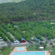 Camping Bungalows Mariola in Muro Del Alcoy