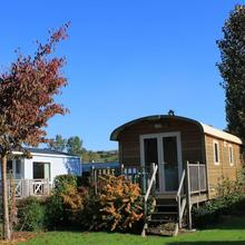 Camping Le Marqueval in Ancourt