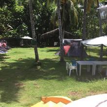 Camping Villa Verde in San Andres
