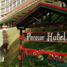 Campos do Jordão Parque Hotel in Campos Do Jordao