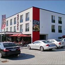 Campushotel in Altena
